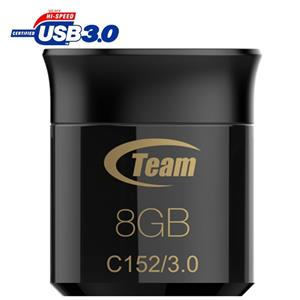 Team Group C152 USB 3.0 Flash Memory 8GB